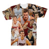 Goran Dragic tshirt