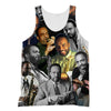 Grover Washington Jr. tank top
