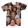 Heath Ledger tshirt