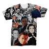 Johnny Cash tshirt