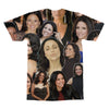 Julia Louis-Dreyfus tshirt back