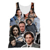 Kit Harington tank top