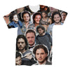 Kit Harington tshirt