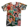Larry Bird tshirt