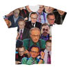 Larry King tshirt