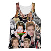 Luke Hemmings tank top