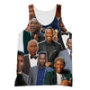 Mahershala Ali tank top