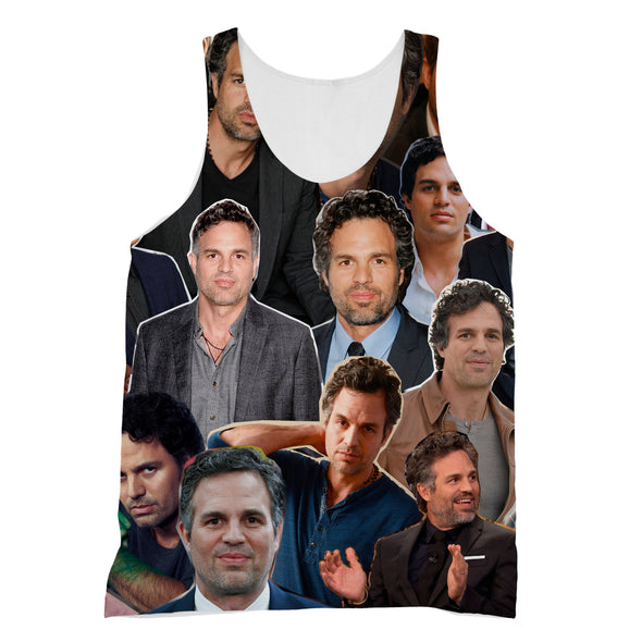 Mark Ruffalo tank top
