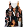 Michael Bolton tank top