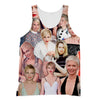Michelle Williams tank top