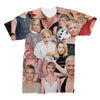 Michelle Williams tshirt