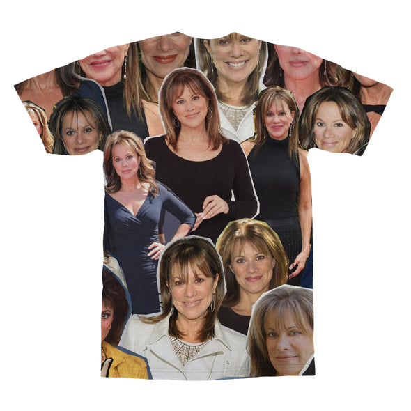Nancy Lee Grahn tshirt back