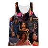 Octavia Spencer tank top