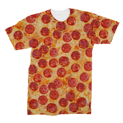 Pepperoni Pizza tshirt