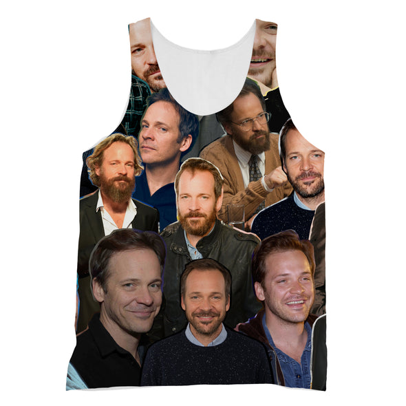 Peter Sarsgaard tank top