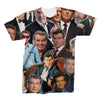 Pierce Brosnan tshirt