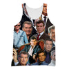 Pierce Brosnan tank top