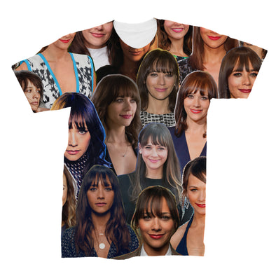 Rashida Jones tshirt