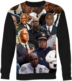 Ray Holt sweatshirt