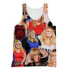 Rebel Wilson tank top