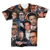 Robert Downey Jr. tshirt