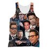 Robert Downey Jr. tank top