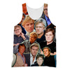 Robert Redford tank top
