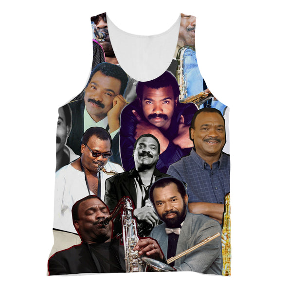 Ronnie Laws tank top