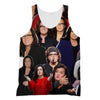 Rosie O'Donnell tank top