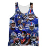 Saquon Barkley tank top