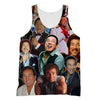 Smokey Robinson tank top