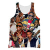 Soulja Boy tank top