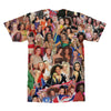 Spice Girls tshirt back