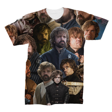 Tyrion Lannister tshirt