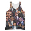 Ted Cruz tank top