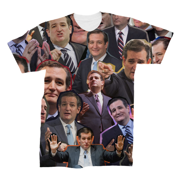 Ted Cruz tshirt