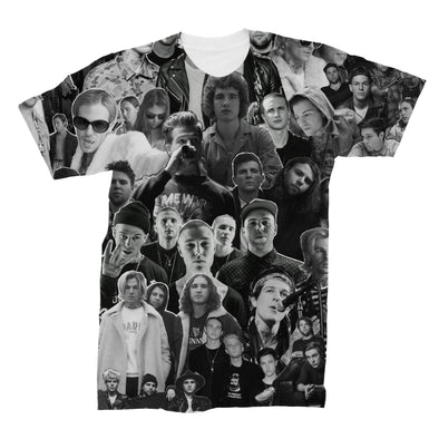 The Neighbourhood tshirt