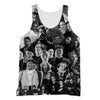 The Neighbourhood tank top