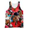 Tiger Woods tank top