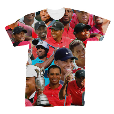 Tiger Woods tshirt