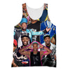 Todrick Hall tank top