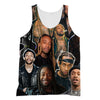 Ty Dolla Sign tank top