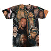 Ty Dolla Sign tshirt back