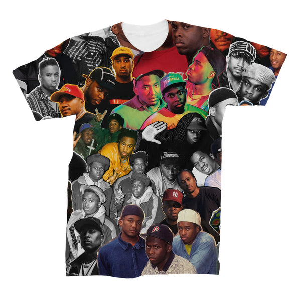 A Tribe Called Quest tshirt