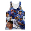 Addison Russell tank top