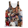 Alabama Shakes tank top
