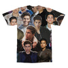 Alex Aiono tshirt back