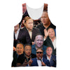 Alex Jones tank top