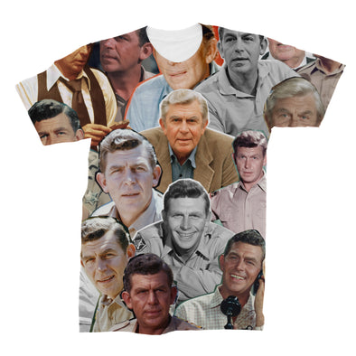 Andy Griffith tshirt