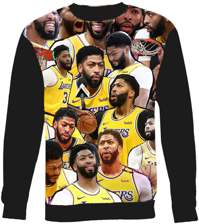 Anthony Davis sweatshirt